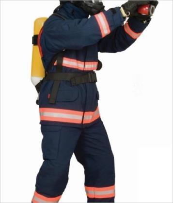 Yangın Elbiseleri