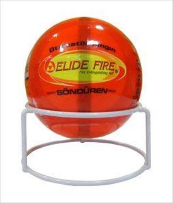 Yangın söndürme Topu
